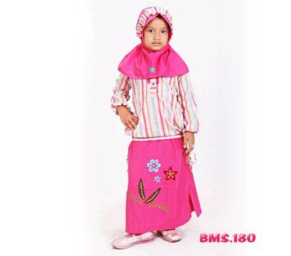 Rumahdijual 2016 Baju Muslim Anak Murah Images