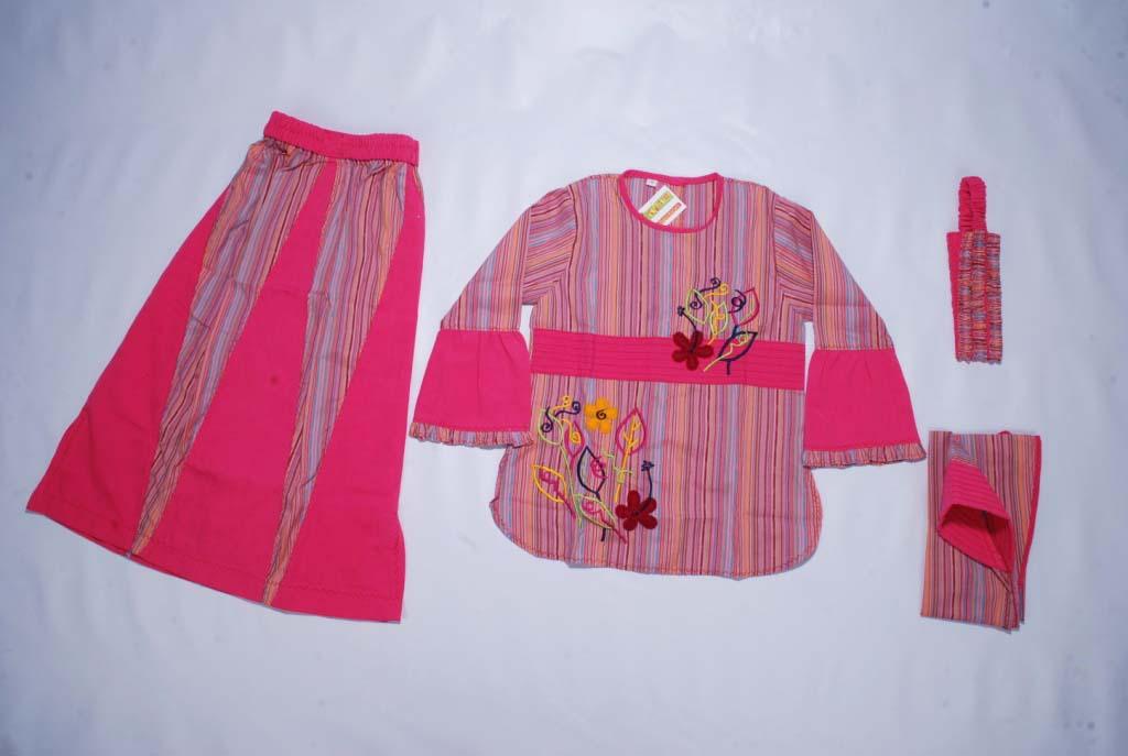 Grosir baju anak – baju muslim anak – pakaian bayi tanah abang